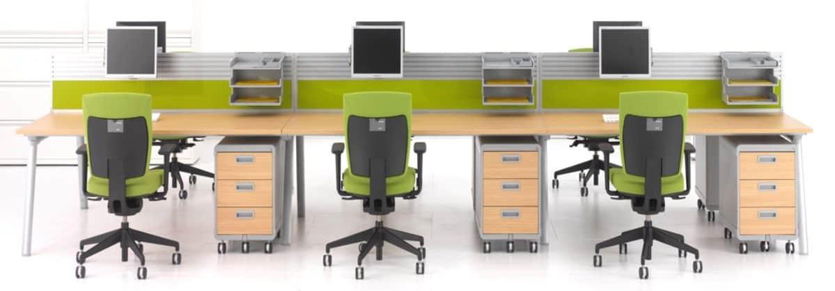 Complete Desking Solutions